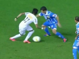 Cet incroyable dribble de Neymar les a rendus fous !