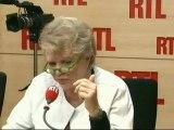 Eva Joly a répondu aux auditeurs de RTL lundi matin