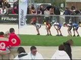 3pistes 2012/Valence d'Agen / cadettes 2000m repêchage
