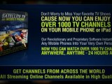 how to watch tv on mobile for free - lg mobile tv |