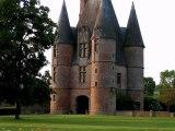 Chateau De Carrouges - Carrouges - Location de salle - Orne
