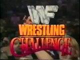 Catch - WWF Wrestling Challenge - Intro (USA)