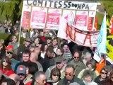 Clip de campagne officiel n°7 de Philippe Poutou pour les présidentielles 2012