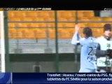 2011 Ligue 2 J17 TROYES REIMS, L'inside de CFOOT, le 20/12/2011