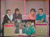 TF1 1989 Extrait Tournez. . . Manège