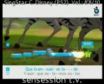 SingStar canciones Disney analisis