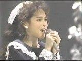 松田聖子 Angel Tears