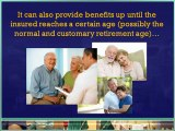 Income Protection Insurance Protecting Yourself Against Sickness and Accidents