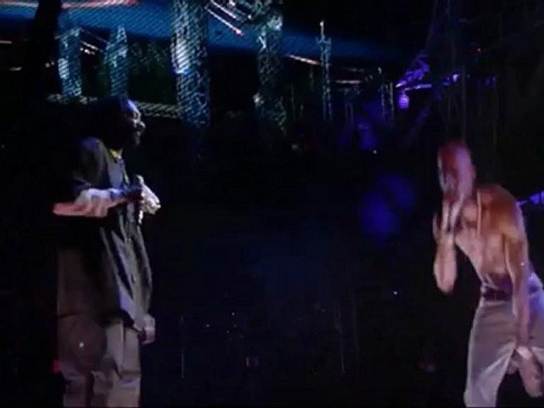 Tupac Shakur & Snoop Dogg