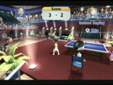 CGRundertow RACQUET SPORTS for Nintendo Wii Video Game Review