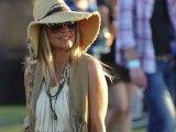 Katy Perry Goes See-Through at Coachella