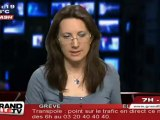 Sans Papiers : Un Lycéen autorisé à rester en France !