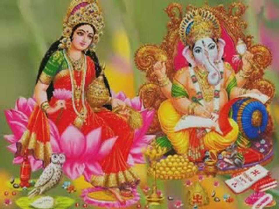 Ganesh Mantra For Job Success