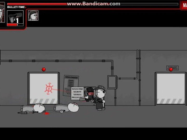 Madness project nexus [I-B] Armory (Hard) with Deimos
