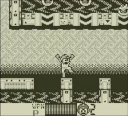 Mega Man : Dr. Wily's Revenge - Trailer  de