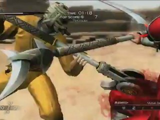 Trailer DLC Pack 2 de Ninja Gaiden 3