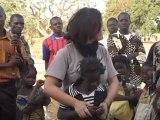 Coup de pouce Humanitaire à Sabou, Burkina faso