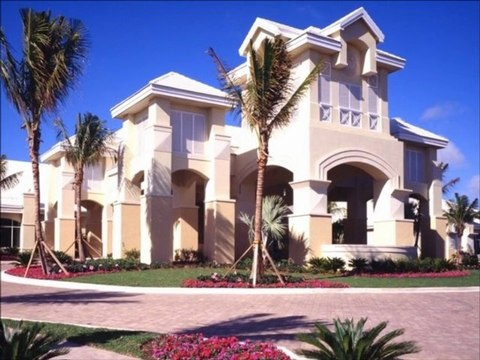 Palm Beach Gardens Golf Clubs