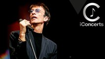 iConcerts - Robin Gibb - Stayin' Alive (live)