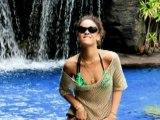 Rihanna Goes Topless as She Flings Off Bikini in Racy Hawaii Holiday Pics