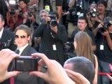 La bague de fiançailles d'Angelina Jolie