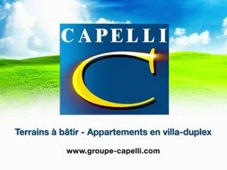 """L'émission """"la Meilleure Danse"""" vous est présentée par Capelli"""