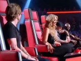 THE VOICE AUSTRALIA EPISODE 1 PART 2 BLIND AUDITIONS