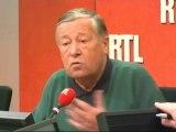 Alain Duhamel décrypte les derniers sondages