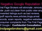 Google Reputation Repair-Google Reputation Repair-Google Reputation Repair