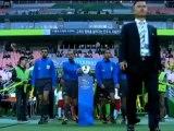 AFC Champions League - Jeonbuk Motors 3-2 Buriram United