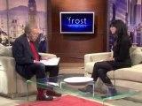 Frost Over The World - Nadine Labaki - 26 Oct 07