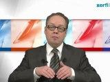 Xerfi Canal Alexandre Mirlicourtois Immobilier : l'ajustement, pas le krach