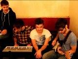 [Session acoustique] PHYLTRE - De Paname à Panama -