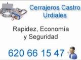 Cerrajeros Castro Urdiales Tfn:   620 66 15 47 URGENTES, 24 HORAS