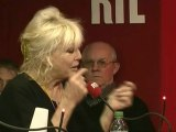 Mylène Demongeot : Les rumeurs du net du 18/04/2012 dans A La Bonne Heure