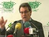 Generalitat descarta construir guarderías por falta recursos