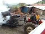 Geyve Aydınlar Köyü Yangın 2