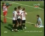 Avenir Sportif De Gabes 2-1 Club Africain