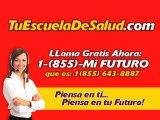 Cursos de Ultrasonido y Escuelas de Estudiar Ultrasonido Miami, Hialeah, Kendall, Homestead, North Miami, Nw, Sw Miami