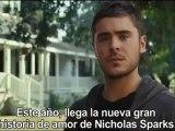 'Cuando te encuentre' - Pieza retrospectiva sobre Nicholas Sparks (VOSE)