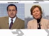 Riz Khan - 'War on Terror' hurts human rights - 17 Feb 09 - Part 1