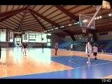 Lattes Montpellier-Challes: l'avant match (Basket féminin)