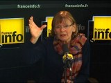 Marie-George Buffet invitée de France Info