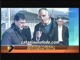 Alessandro Failla a Rai sport 1