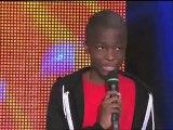 Stephane Bak: la politique à 15 ans