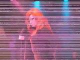 La Plexy cantando Psicofonia!!