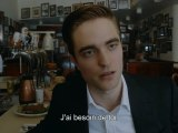 COSMOPOLIS : BANDE-ANNONCE TRAILER de David Cronenberg Avec Robert Pattinson, Juliette Binoche...