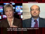 Inside Story- Russia's parliamentary elections -02Dec07-Pt 2