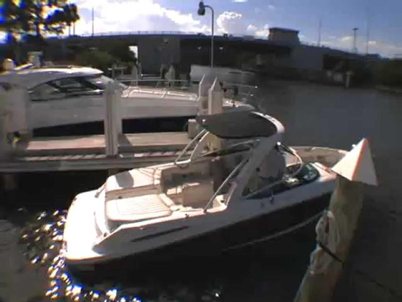 Docking a Single Engine Boat