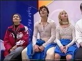 Lady Caliph`2001-02 Olympic Games SP